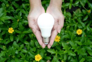 LED Energy Savings