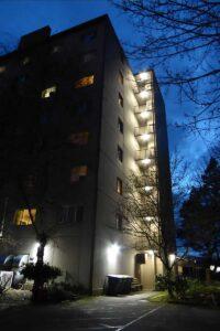 Residential LED lighting upgrades Oregon Washington