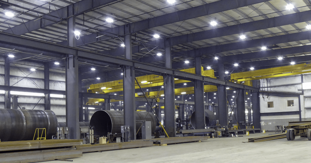 Industrial LED Lighting distributors Oregon, Washington Alaska
