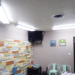 Healthcare LED Lighting Conversion